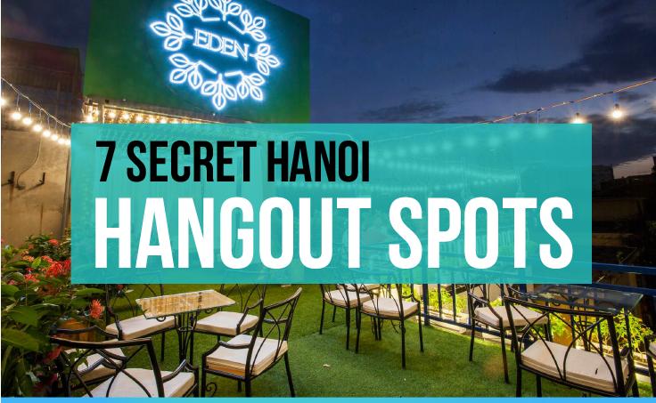 7 Secret Hanoi Hangout Spots – Republik Backpackers' Hostel