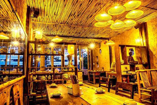 Restaurant Review: Mountain Retreat - Oi