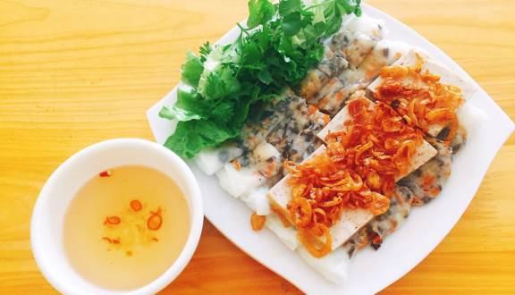 Bánh Cuốn Nóng Hà Nội - Cửu Long ở Quận Tân Bình, TP. HCM   Foody.vn